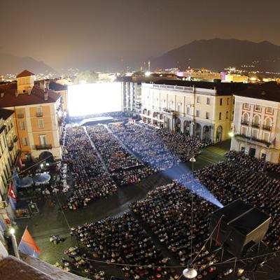 70. Festival del film Locarno